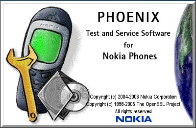Phoenix и JAF - это самые лучшие сервисные программы для (пере