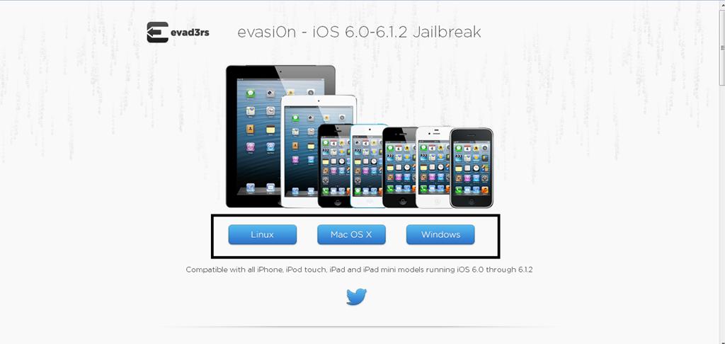 Jailbreak iOS 61 6 для iPhone iPod touch и iPad с